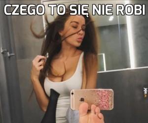 Dobre selfie
