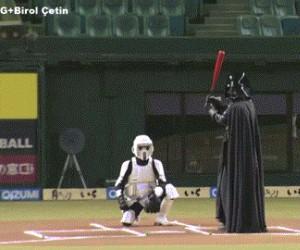 Gwiezdny baseball