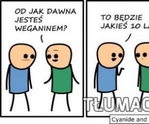 Weganizm - to proste!