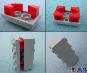 Trik z lego