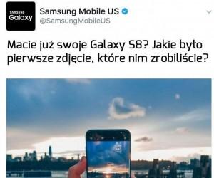 Samsung zaorał