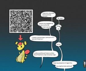 Kody do Pokemonów