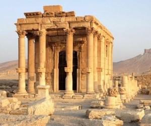 Ta prawie 2000 letnia świątynia została właśnie zniszczona przez Państwo Islamskie