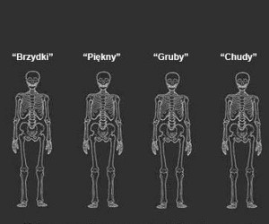 Wszyscy jesteśmy tacy sami... prawie wszyscy