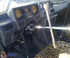 Rosyjska kierownica