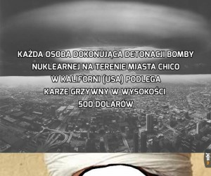 Jedyne miasto które uchroni się przed terroryzmem