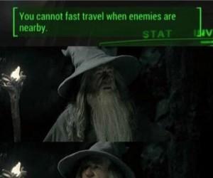 Wrogowie? Jacy wrogowie?