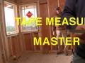 Mistrz miarki budowlanej