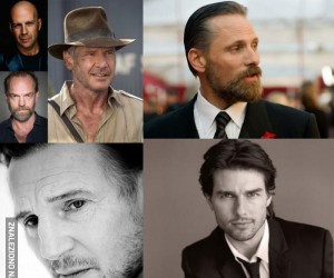 Świetni aktorzy - żadnego Oscara