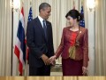 Zazdrosna Pani Obama
