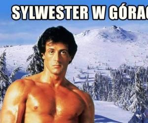 Już niedługo Sylwester w górach...