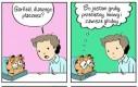 Smutny Garfield