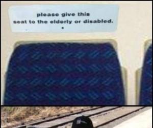 Miejsce dla niepełnosprawnego