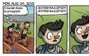 Pinokio na olimpiadzie