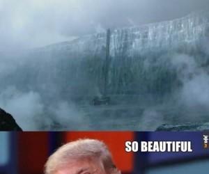 No, taki mur to ja rozumiem!