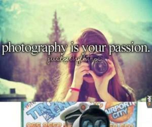 Gdy fotografowanie to Twoja pasja