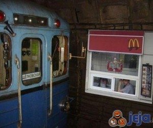 Metro McDrive