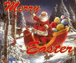 Merry Easter