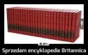 Sprzedam encyklopedie Britannica