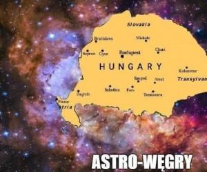 Tymczasem w kosmosie