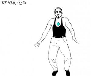 Tańcz Tony, tańcz!