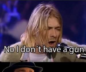 No niestety miał