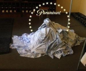 Paramount - wersja budżetowa
