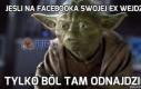 Jeśli na Facebooka swojej ex wejdziesz