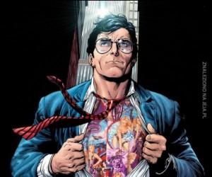 Superman, co ty nosisz?