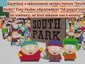 """Koniec """"South Parku""""?"""