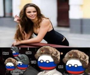 Rosyjska dziewoja jak należy