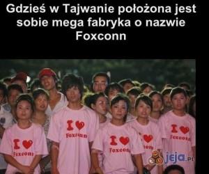 Tajwańska fabryka