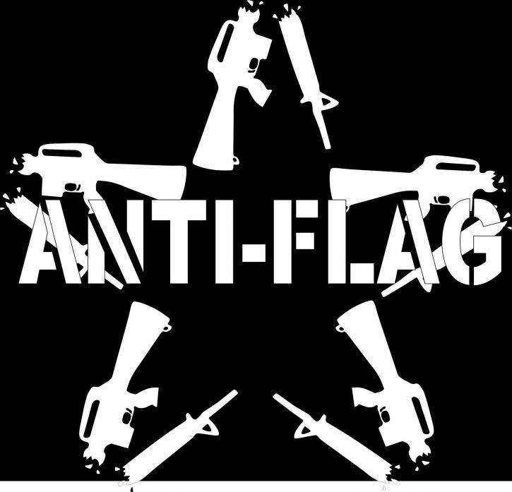 Anti-Flag !