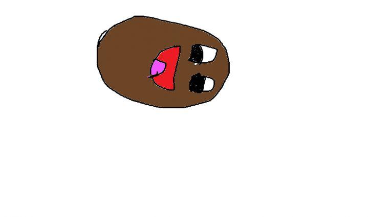 ziemniak xD
