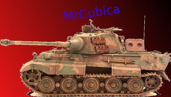 Zamówienie dla MrCubica