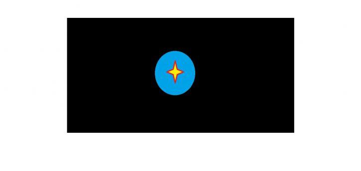 Flaga WSA (Wielkiego Stowarzyszenia Arkanni)