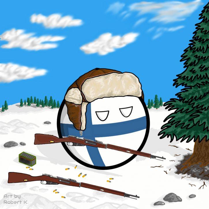Finlandball V1
