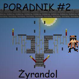 Poradnik#2: Żyrandol
