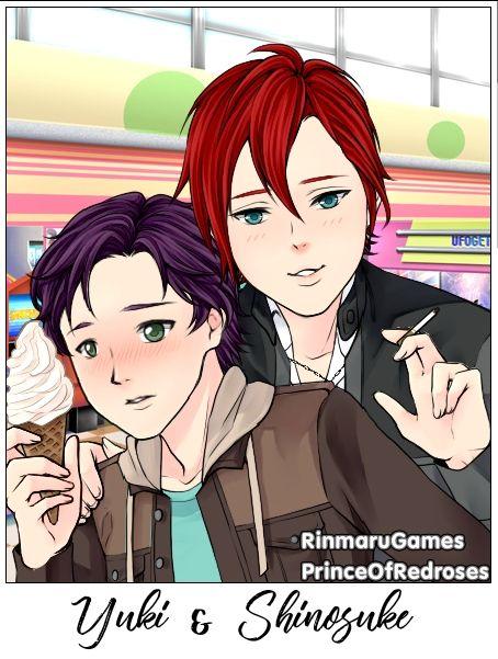 Yuki & Shinosuke