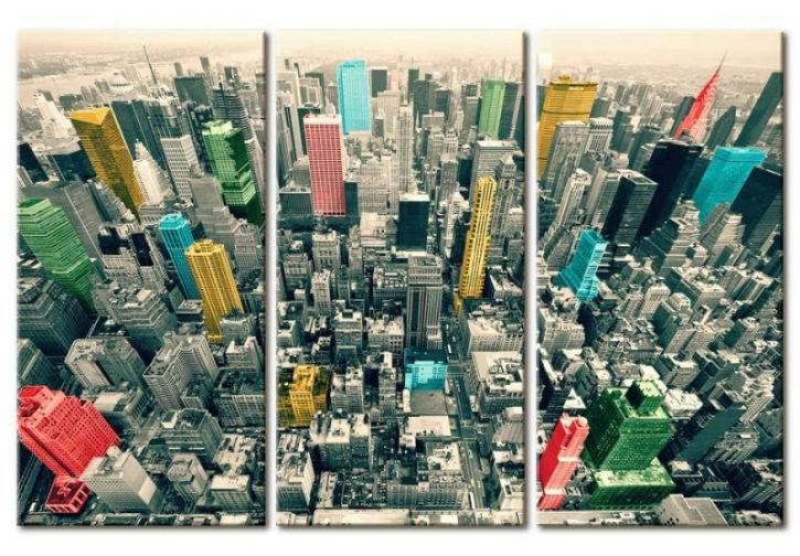 Nowy York ;)