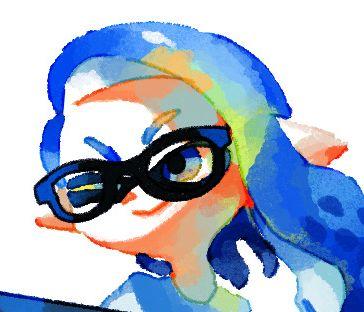 avatar splatoon