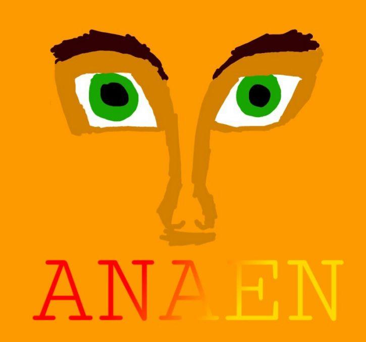 RIP avatar i pseudonim (Anaen, teraz jestem Aka)