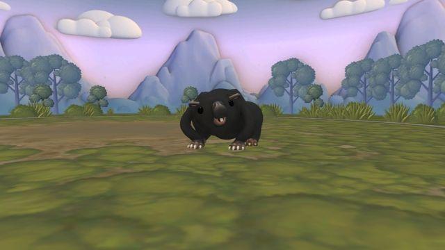 Świniak.