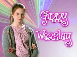 Ginny Weasley - Bonni Wright