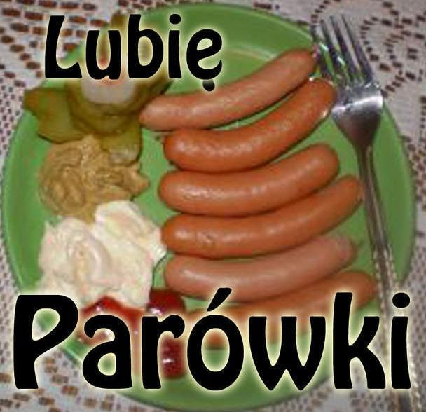 Lubię Parówki
