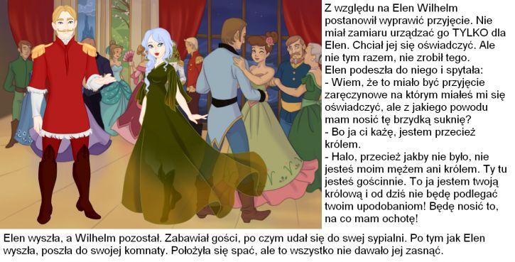 Historia zimnej miłości: 1