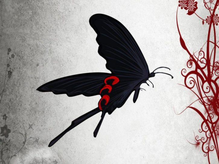 Piekielny Motyl