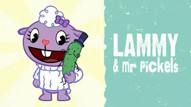 Lammy I mr.picles