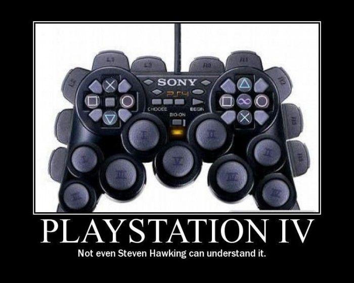 Playstation IV