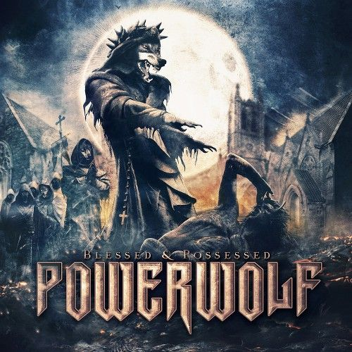 PowerWolf !